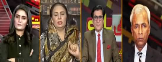Seedhi Baat (Civil Military Differences) - 12th October 2021