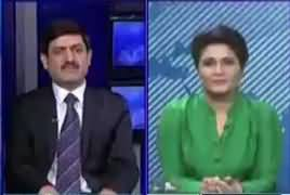 Seedhi Baat (Dawn Leaks Issue) – 10th May 2017