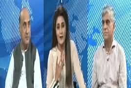 Seedhi Baat (Dawn Leaks Issue) – 1st May 2017