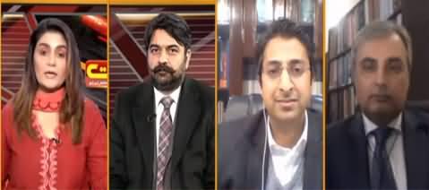 Seedhi Baat (DG ISPR Response To PDM) - 11th January 2021