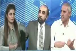 Seedhi Baat (Discussion on Current Issues) – 11th September 2017