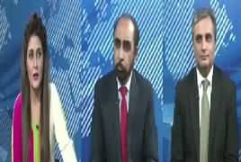 Seedhi Baat (Dr. Asim Ka Naam ECL Se Nikalne Ka Faisla?) – 9th May 2017