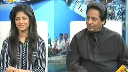 Seedhi Baat (Eid Special with Syed Noor and Others) – 8th October 2014