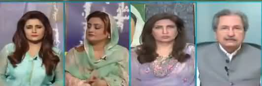 Seedhi Baat (Election 2018 Qareeb Aa Gaya) - 12th April 2018