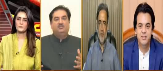 Seedhi Baat (Election Rigging Issue) - 4th May 2021