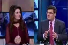 Seedhi Baat (Faizabad Dharne Ki Haqiqat) – 28th November 2017