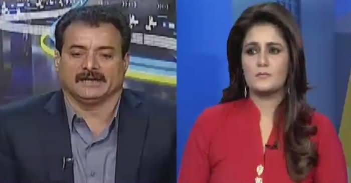 Seedhi Baat (Fayaz Chohan Ki Ghaleez Guftugu) – 30th August 2018