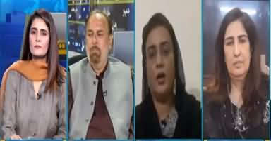 Seedhi Baat (Hakumat Ko Nawaz Sharif Ki Yaad Kyun Aai?) - 24th August 2020