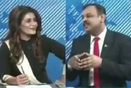 Seedhi Baat (Hussain Nawaz Interrogated By JIT) – 30th May 2017