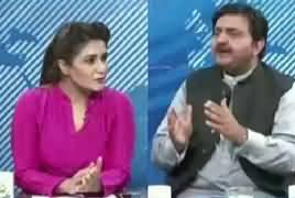 Seedhi Baat (Hussain Nawaz Ki Tasveer Kis Ne Leak Ki) – 5th June 2017