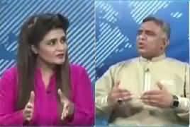 Seedhi Baat (IG Sindh Ka Wazir e Ala Ko Khat) – 25th July 2017