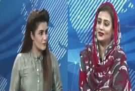 Seedhi Baat (Imran Khan Disqualification Case) – 24th May 2017