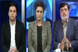 Seedhi Baat (Imran Khan Gets Clean Chit From ECP)  – 16th March 2017