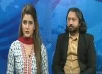 Seedhi Baat (Imran Khan Ka Islamabad Mein Jalsa Ka Elan) – 11th April 2016