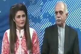 Seedhi Baat (Imran Khan Ka Naya Ilzam) – 26th April 2017