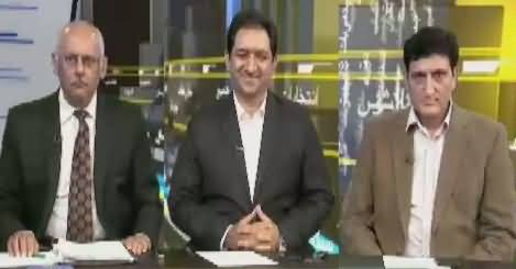 Seedhi Baat (Imran Khan's Foreign Policy) – 21st August 2018