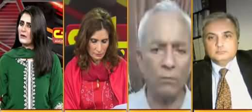 Seedhi Baat (Imran Khan's Media Talk Censored) - 29th June 2021