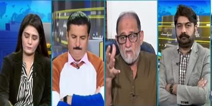 Seedhi Baat (Imran Khan's Offer of Electoral Reforms) - 17th November 2020