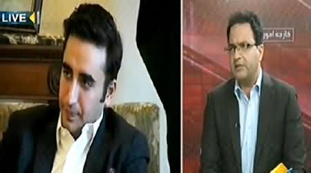 Seedhi Baat (Imran Khan Should Use Proper Language For Criticism) - 29th September 2014