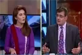 Seedhi Baat (Indian Interference in Afghanistan) – 13th February 2018