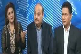 Seedhi Baat (International Players Refused To Come Lahore) – 1st March 2017