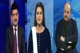 Seedhi Baat (IRI Survey, Nawaz Sharif Popular?) – 6th February 2017