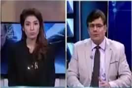 Seedhi Baat (Ishaq Dar Ke Khilaf Cases) – 2nd November 2017