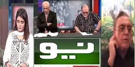 Seedhi Baat (Kashmir: What Should Pakistan Do?) - 5th August 2020