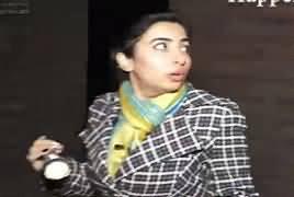 Seedhi Baat (Kia Jamhoriyat Khatre Mein) – 14th December 2017