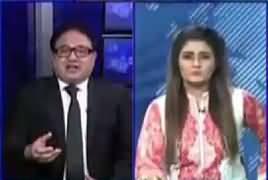 Seedhi Baat (Lahore Mein Wukla Gardi) – 21st August 2017