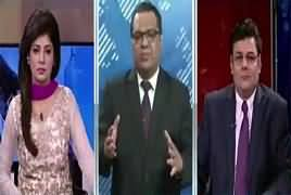 Seedhi Baat (Load Shedding in Karachi) – 10th April 2018