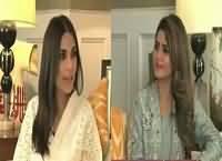 Seedhi Baat (Maheen Shahbaz Exclusive Interview) – 5th July 2016
