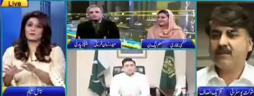 Seedhi Baat (Mansha Bomb Qabza Mafia) - 1st October 2018