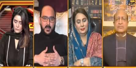 Seedhi Baat (Maryam Nawaz Ki Hakumat Per Sakht Tanqeed) - 4th January 2021