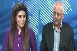 Seedhi Baat (Maryam Nawaz Ki JIT Ke Samne Paishi) – 5th July 2017