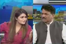 Seedhi Baat (Maryam Nawaz Vs Shahbaz Sharif) – 24th June 2019
