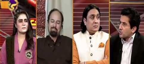 Seedhi Baat (Maulana Ka Islamabad Ki Taraf March Ka Elan) - 30th August 2021