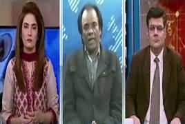 Seedhi Baat (MQM Toot Phoot Ka Shikar) – 7th February 2018