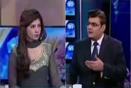 Seedhi Baat (NAB Cases Against Sharif Family) – 25th September 2017