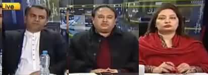 Seedhi Baat (Nawaz Sharif Convicted) - 24th December 2018