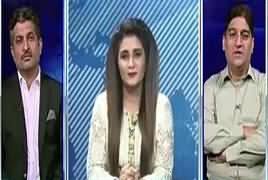 Seedhi Baat (Nawaz Sharif Ki Review Petition) – 17th August 2017