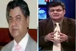 Seedhi Baat (Nawaz Sharif Needs Zardari's Help) – 23rd November 2017