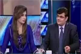 Seedhi Baat (Nawaz Sharif Party Sadar Muntakhib) – 3rd October 2017