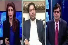 Seedhi Baat (Nawaz Sharif's Disqualification) – 7th November 2017