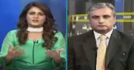 Seedhi Baat (Naya Pakistan Aur Purana Pakistan) – 13th August 2018