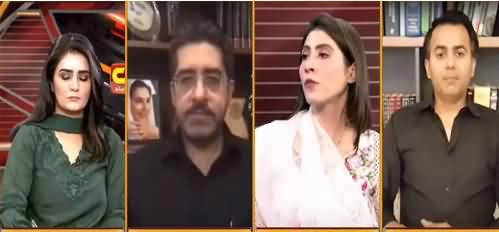 Seedhi Baat (Naya Pakistan Ya Mehnga Pakistan) - 28th June 2021