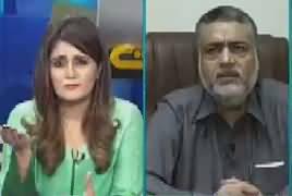 Seedhi Baat (NRO Nahi Doonga - PM Imran Khan) – 11th July 2019