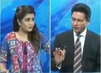 Seedhi Baat On Capital Tv (Qaumi Sehat Muhim Ka Aghaz) – 25th February 2016