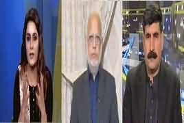 Seedhi Baat (Pak Army's Reply to India) – 26th February 2019