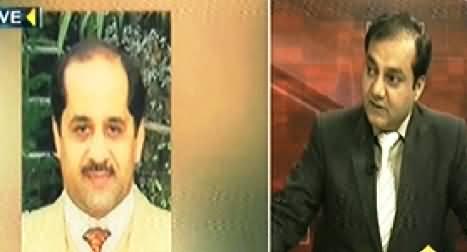 Seedhi Baat (Pakistan Ke Halaat Kis Taraf Jar Rahe Hain) - 20th November 2014